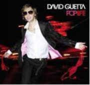 CD Pop Life David Guetta