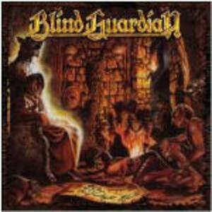 Tales from the Twilight World - CD Audio di Blind Guardian