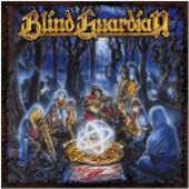 CD Somewhere Far Beyond Blind Guardian