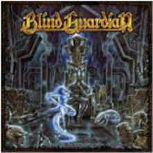Nightfall in Middle Earth (Remastered) - CD Audio di Blind Guardian