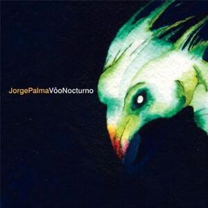 Voo nocturno ao vivo - CD Audio di Jorge Palma