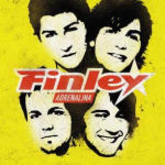 Adrenalina - CD Audio di Finley