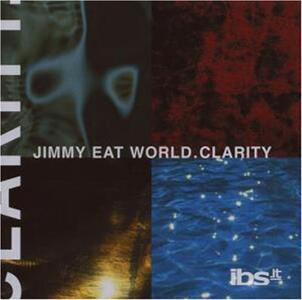 Clarity - CD Audio di Jimmy Eat World