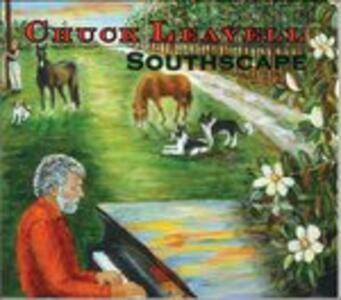 Southscape - CD Audio di Chuck Leavell