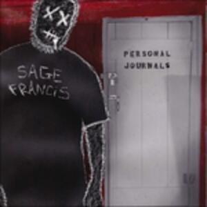 Personal Journals - CD Audio di Sage Francis