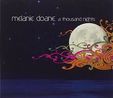 A Thousand Ocean - CD Audio di Melanie Doane