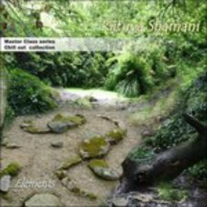 Riituya Shamani - CD Audio