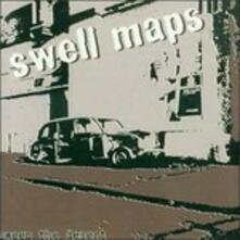Sweep the Desert - CD Audio di Swell Maps