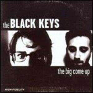 The Big Come Up - Vinile LP di Black Keys