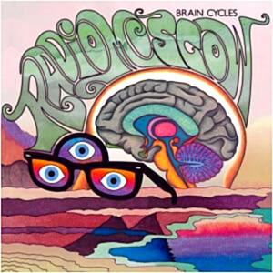 Brain Cycles - Vinile LP di Radio Moscow