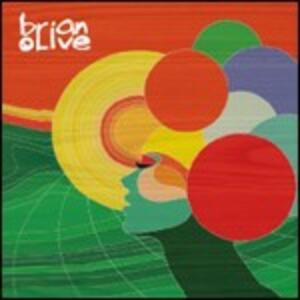 Brian Olive - CD Audio di Brian Olive