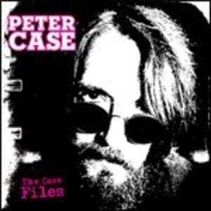 Case Files - Vinile LP di Peter Case