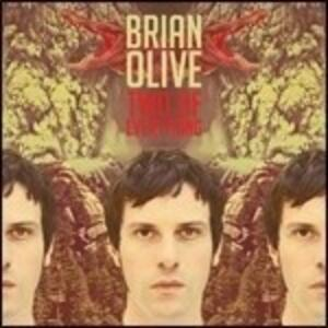 Two of Everything - Vinile LP di Brian Olive