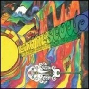 Great Escape of Leslie Magnafuzz - Vinile LP di Radio Moscow