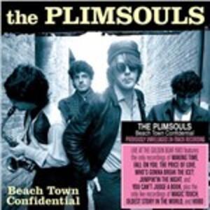 Beach Town Confidential - Vinile LP di Plimsouls