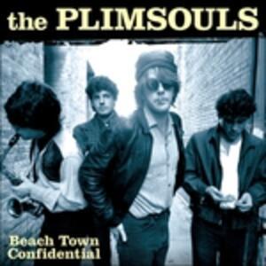 Beach Town Confidential - CD Audio di Plimsouls