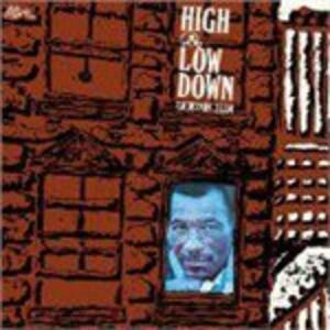 High & Lowdown - CD Audio di Lightnin' Slim