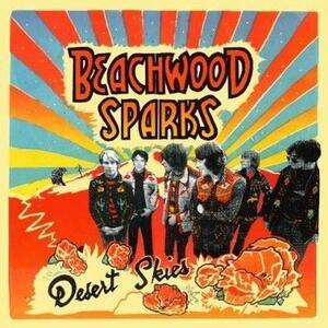 Desert Skies - CD Audio di Beachwood Sparks