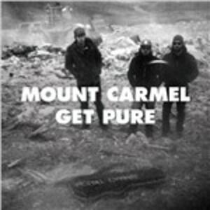 Get Pure - CD Audio di Mount Carmel