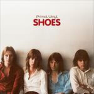 Primal - Vinile LP di Shoes