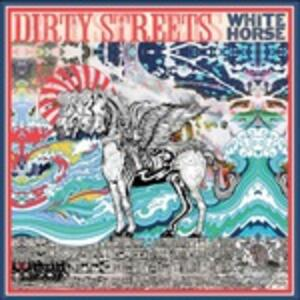 White Horse - Vinile LP di Dirty Streets