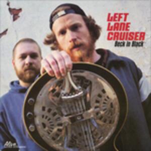 Beck in Black - Vinile LP di Left Lane Cruiser
