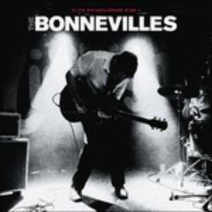Bonnevilles - Vinile LP di Bonnevilles