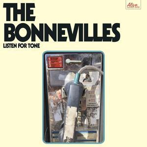 Listen for Tone - Vinile LP di Bonnevilles