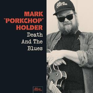 Death and the Blues - Vinile LP di Mark Holder
