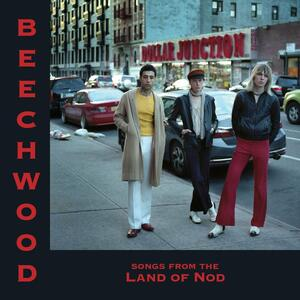 Songs from the Land of Nod - CD Audio di Beechwood