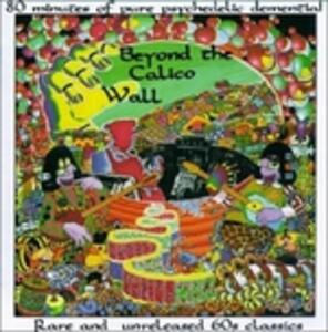 Beyond the Calico Wall - CD Audio