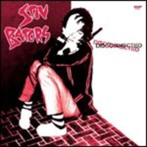 Disconnected - Vinile LP di Stiv Bators
