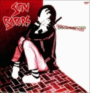 Disconnected - CD Audio di Stiv Bators