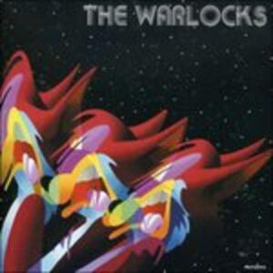 Warlocks - CD Audio di Warlocks
