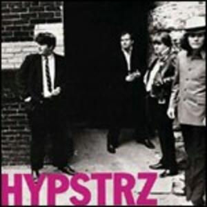 Hypstrz - CD Audio di Hypstrz