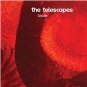 Taste - Vinile LP di Telescopes