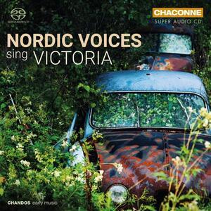 Sing Victoria - SuperAudio CD di Nordic Voices