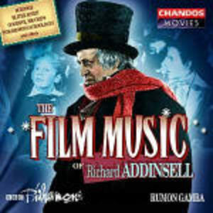 Film Music - CD Audio di Richard Addinsell