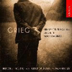 Peer Gynt Suites n.1, n.2 - Concerto per pianoforte - CD Audio di Edvard Grieg