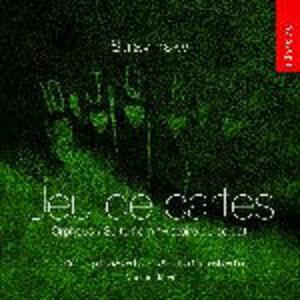 Jeu de cartes - L'histoire du soldat - Orpheus - CD Audio di Igor Stravinsky,Neeme Järvi,Royal Concertgebouw Orchestra,Royal Scottish National Orchestra