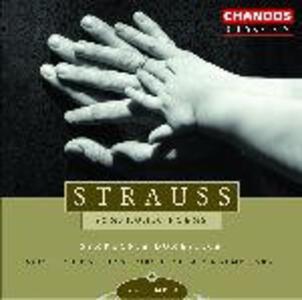 Poemi sinfonici vol.2 - CD Audio di Richard Strauss,Neeme Järvi,Royal Scottish National Orchestra