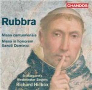 Messe - CD Audio di Edmund Rubbra