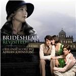 Cover CD Colonna sonora Ritorno a Brideshead