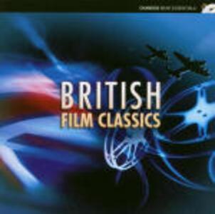 British Film Classics - CD Audio
