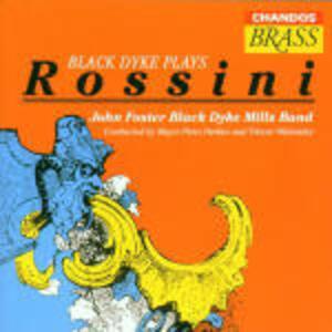 Overtures - CD Audio di Gioachino Rossini