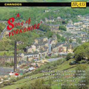 A Song of Yorkshire - CD Audio di Sellers Engineering Band