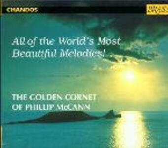 Le melodie più belle del mondo - CD Audio