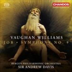 Job - Sinfonia n.9 - SuperAudio CD ibrido