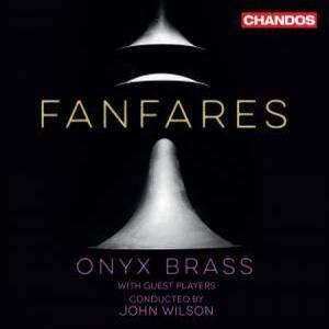 A Festival of Fanfares - SuperAudio CD ibrido