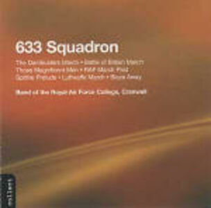 CD 633 Squadron
